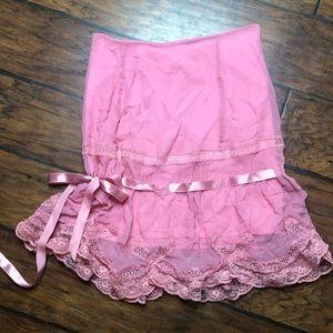 Vintage Betsy Johnson skirt